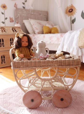 Junimoon tallulah tea cart