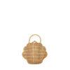 Little French Heart Olli Ella Seashell Purse-Straw-01