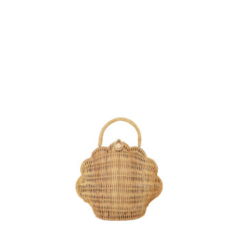 Little French Heart Olli Ella Seashell Purse-Straw-01