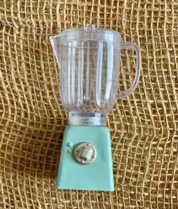 Maileg Blender Mint Little French Heart