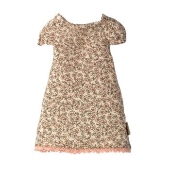 Maileg Teddy Bear Mum with Nightgown
