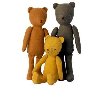 Maileg Teddy Family