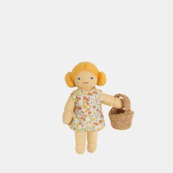 Olli Ella Holdie Folk Farmer Poppy
