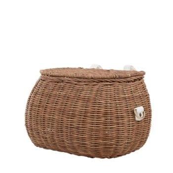 Olli Ella MamaChari Bag Natural