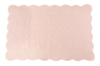 Single-bed-quilted-girl-shell-pink-bonne-mere