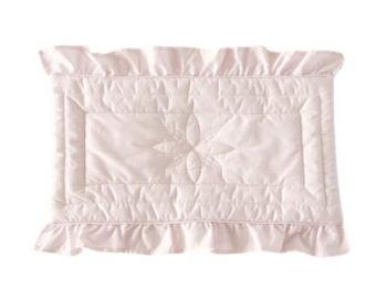 Bonne Mere Dolls Blanket - Powder