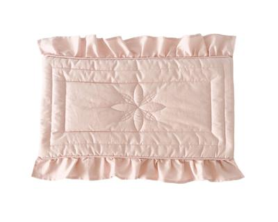 Bonne Mere Dolls Blanket - Shell