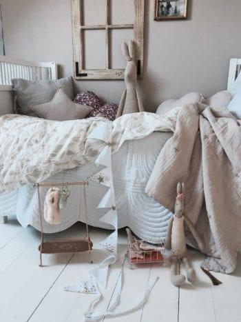Little French Heart white-quilt-details-bonne-mere