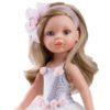 Paola Reina Carla Ballerina Little French Heart (2)