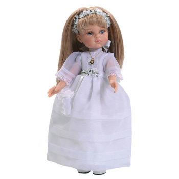 Paola Reina First Communion Doll