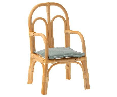 Maileg Chair Rattan Medium