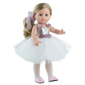 Emma Ballerina Soy Tu Doll