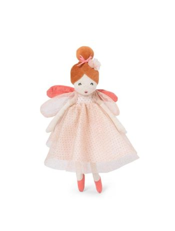 Il Etait Little Pink Fairy Doll