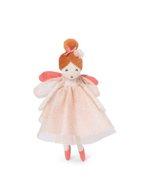 Il Etait Little Pink Fairy Doll