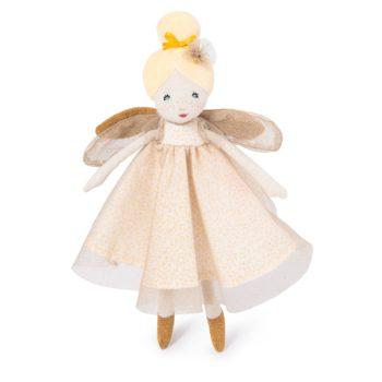 Il Etait Golden Fairy Doll