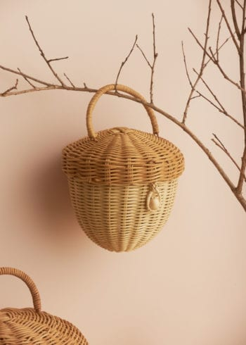 Acorn Bag Little French Heart