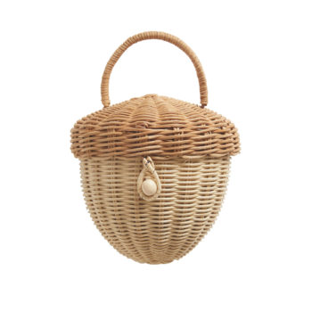 Olli Ella Acorn Bag-Little French Heart