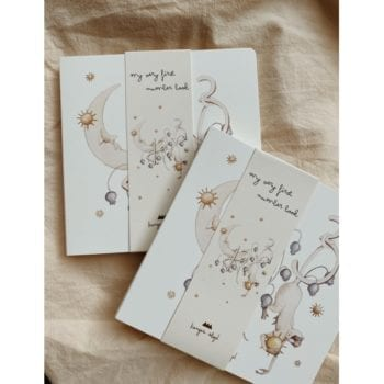 My First Numbers Book - Little French Heart 2