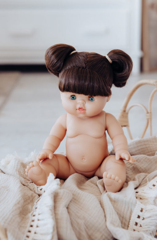 Daisy Doll Little French Heart
