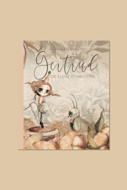 Gertrud little french heart