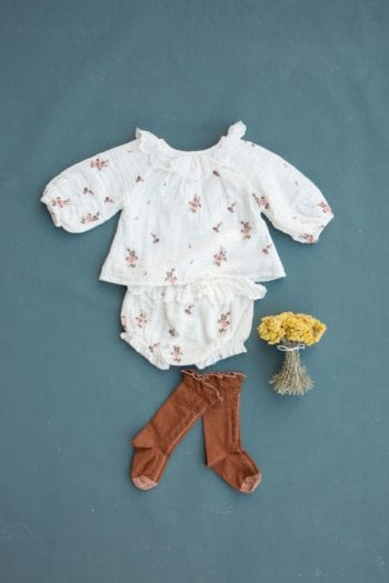 Louise Misha Bloomers blouse resize 1