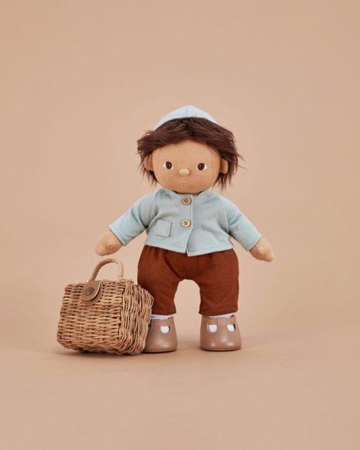 The Olli Ella Dinkum Doll Play Set