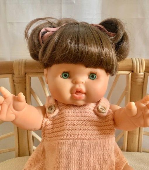 Paola Reina Daisy Little French Heart 2
