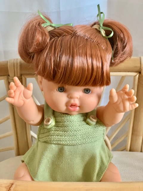 Paola Reina Gordis Doll Summer Little French Heart Gifts