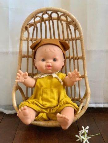 Paola Reina Gordis Noah Baby Doll