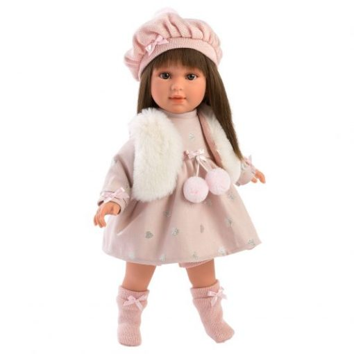 Llorens Doll Leti