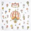 Atelier Choux Baby Wrap Circus