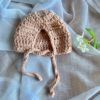Dolls Baby Bonnet Magnolia Little French Heart (2)