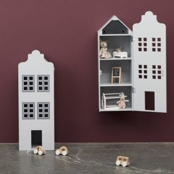 Dolls Town House Little French Heart