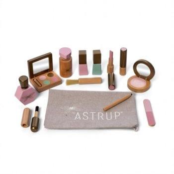 By Astrup Makeup Set