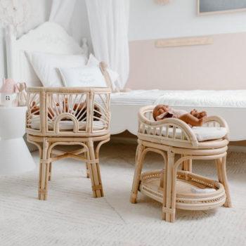 Katrina Hawgood-Sunrise-bassinet