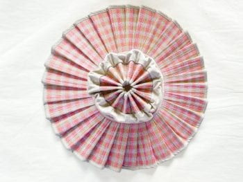 Lorna Murray Pink Scallop
