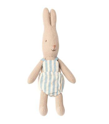 Maileg Rabbit Micro Little French Heart