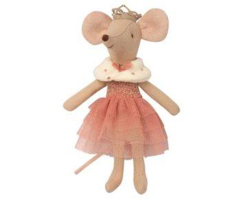 Maileg Princess Mouse Big Sister i