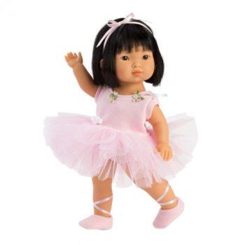 Llorens crying baby Doll Lu Ballet
