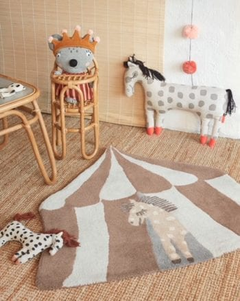 Pippa Rug Little French Heart