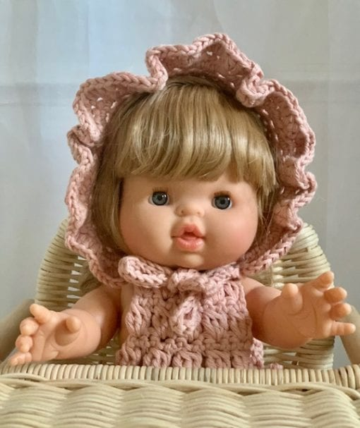 Penelope Doll with Magnolia Outfit