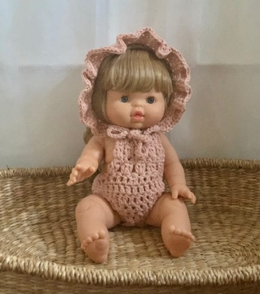 Penelope Doll in Outfit