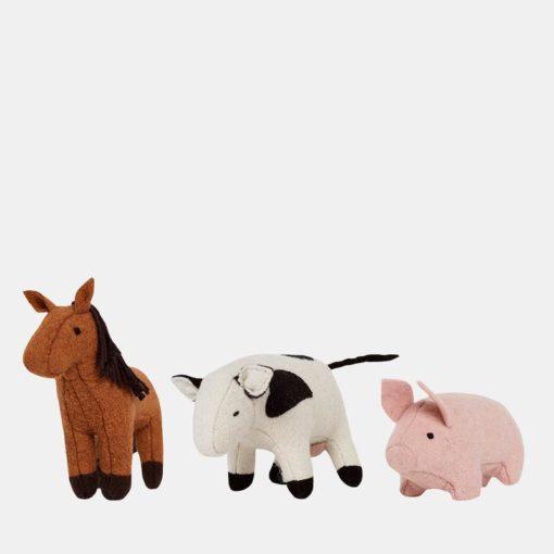 Olli Ella Holdie Farm Animals