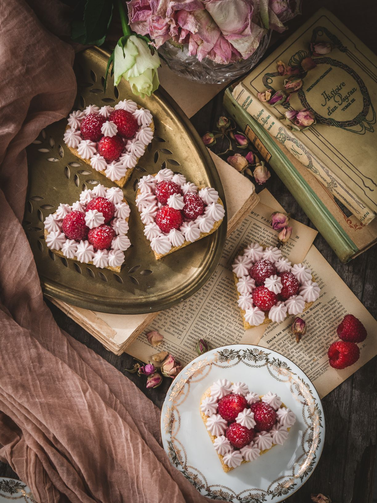 Brittany Shortbread Little French Heart Blog 3