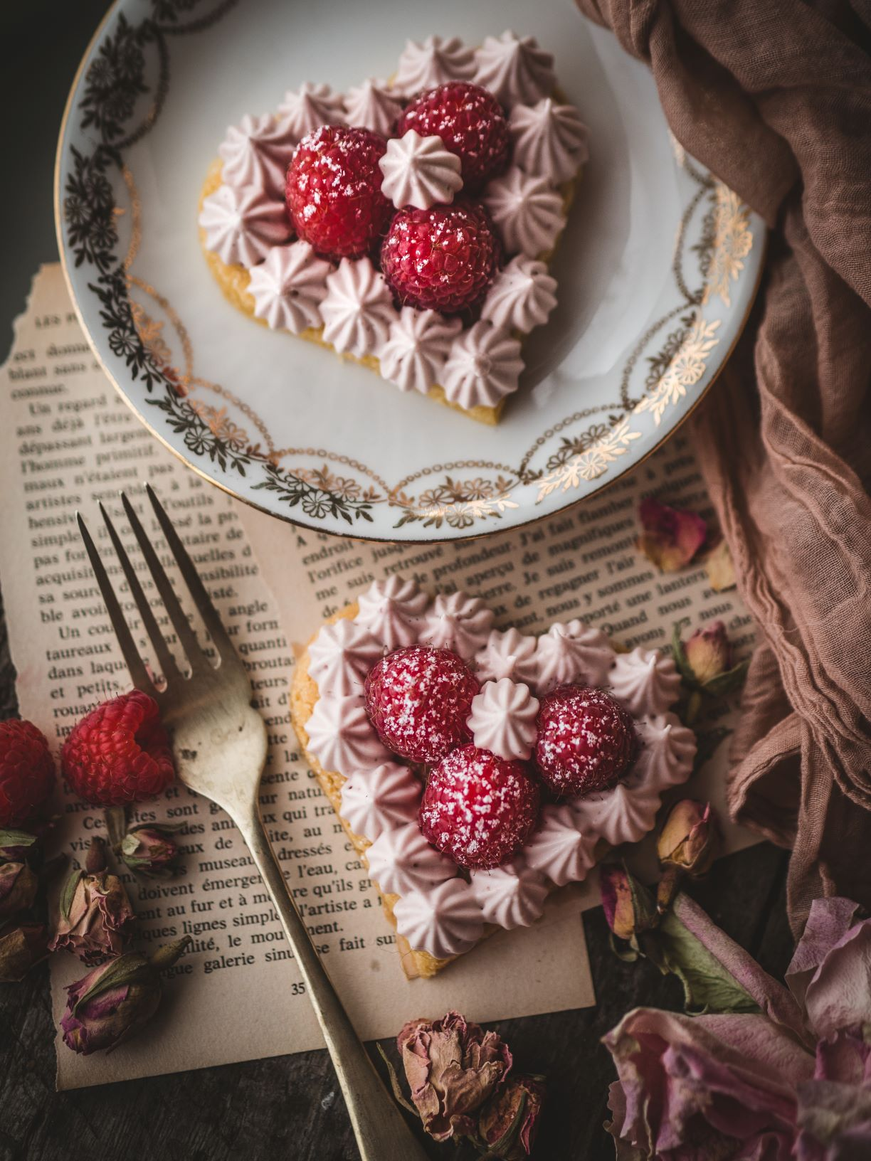 Brittany Shortbread Little French Heart Blog 5
