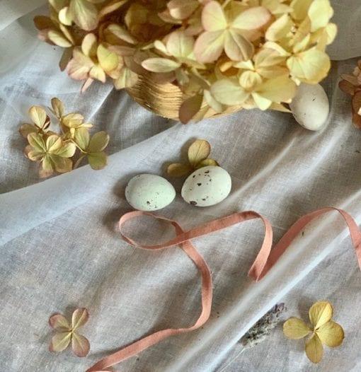 Little French Heart Easter