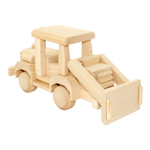 Wooden-Toy-Bulldozer-Little-French-Heart