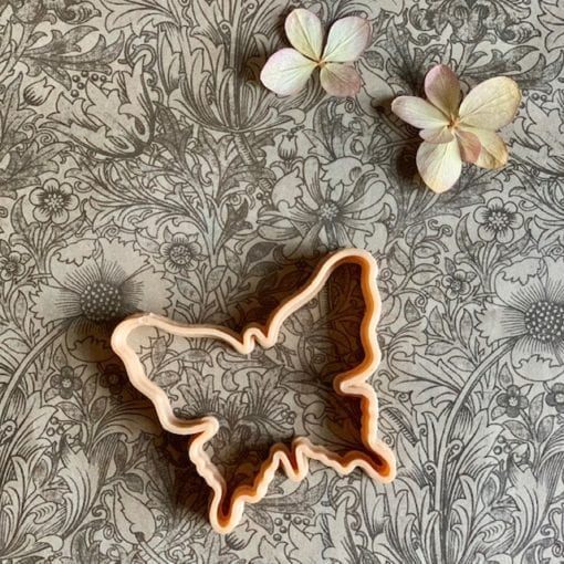 Butterfly Eco Dough Cutters Little French Heart 2