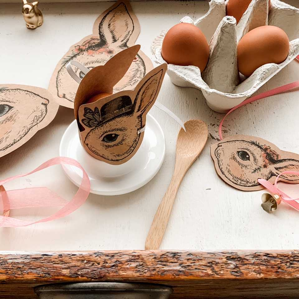 Little French Rag Easter Kits (2)