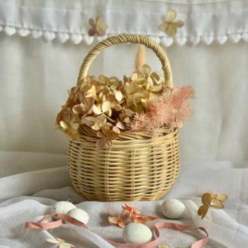 Olli Ella Berry Basket Straw